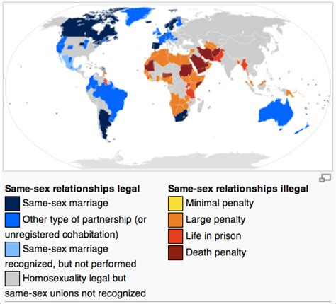 Gay marriage should be legalized essay